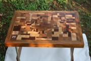 Diseño de Mesas. Mesas Personalizadas